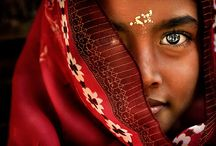 People of the world / Beautiful faces of our world