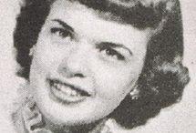 Vera Jayne Palmer
