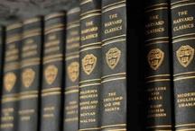 Books Worth Reading / by Lynette Yorgason