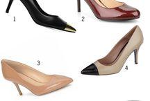 zapato comun