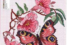 πεταλουδα σε λουλουδι 7