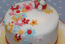 Cake ideas / by Laura Priolette