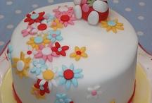 Backen - Kuchen - Torten - Süßes