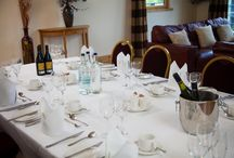 Conferences & Corporate Events  / Forbes of Kingennie offers top quality conference facility and corporate hospitality venue in Angus, close to Dundee.