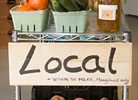 Local Organic Resources / by Christy Handzo