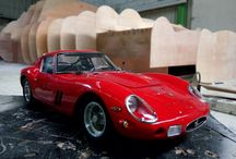 Ferrari 250 gto Replica project