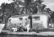 camping old school