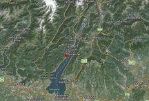 Quakes.World / World Earthquakes