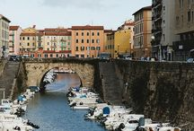 VESPA TOUR Toscane
