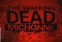 Walkthroughs / The Walking Dead: Michonne