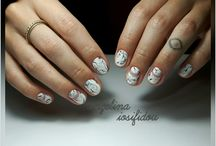 Nails Nail Art Eyelashes