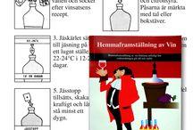 Books from Bokforlaget Exakt / Books from Bokforlaget Exakt