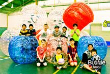Bubble Soccer 2u Melbourne & Canberra / Bubble Soccer has taken the world by storm. The laugh out loud contact sport that is great fun for both kids and adults!