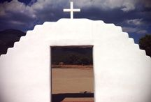 new mexico / by Eileen K