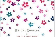 Bridal Shower Ideas / by Sara Baker