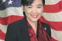 Rep. Judy Chu / by Progressive Congress