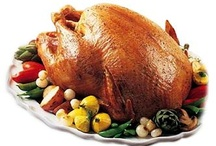 Thanksgiving Food / Enjoy the season with great tasting food for Thanksgiving