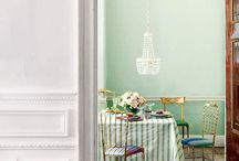 Dining Spaces / by Michele Westrick