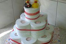 Huwelijkscadeau's