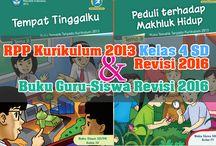Buku Guru danSiswa kls 4 K13