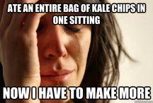 Kale Funny