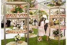 Wedding Ideas buffet