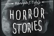 Greatest horror stories