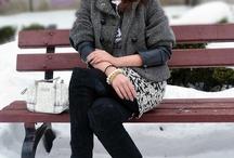 Fashiongasm: Style Diary