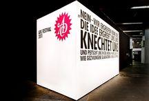 Aramco   naoo exhibition design