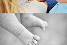 Inspiration - Newborn / by Samantha Ferguson