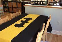 Batman doğum günü