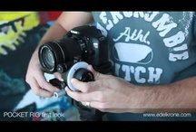 Filming stuff