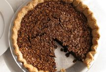 My Favorite Pie Recipes