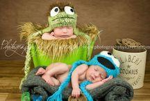 Photography - twins / by Jessika ♐️