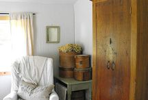 DECOR | FARMHOUSE / Anything Farmhouse Style