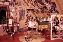 Home / Interior design from the 50s, 60s and 70s
