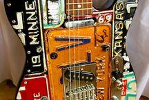 guitarras personalizadas
