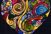 heart love