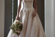 Maryl wedding gowns