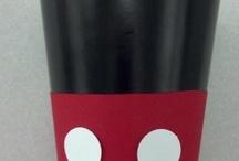 Mickey Mouse para fiestita de cumpleaños