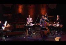 Musica Viva Coffee Concerts [Sydnye] 2013 / by Musica Viva Australia