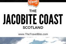 Novel Adventures-Scotland