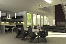 Most Beautiful Interior Office Designs