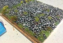Modular Terrains
