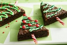 Brownies / by Gone-ta-pott.com