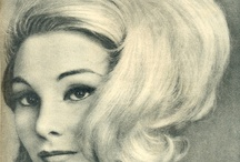 vintage hair & beauty / by Annie Belle