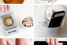 Useful household ideas