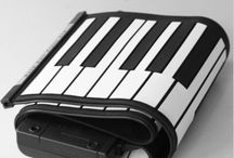 Keyboards / Music / by Brian Clymer