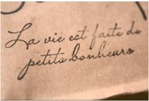 { Tattoo QuoteS }