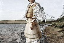Photo/Illustration Photography / by Franco Vallelonga